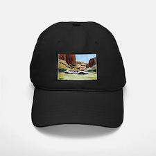 Ridin' w/ Brother Steve Baseball Hat