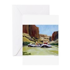 Ridin' w/ Brother Steve Greeting Cards (Package of