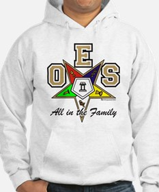All in the Family Hoodie