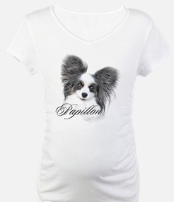 Papillon Headstudy2 Shirt