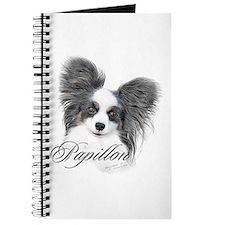 Papillon Headstudy2 Journal