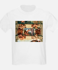 Creation Of Eve T-Shirt