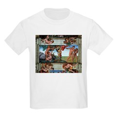 Fall Of Man T-Shirt