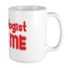 A Dermatologist Loves Me Mug