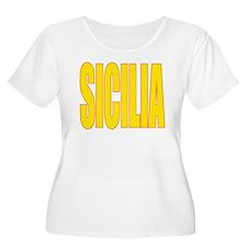 Sicilian Pride T-Shirt