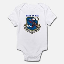 SAC - Strategic Air Command Infant Bodysuit