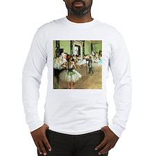 Dance Class Long Sleeve T-Shirt