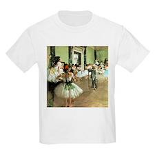Dance Class Kids T-Shirt