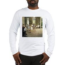 Dance Rehearsal Long Sleeve T-Shirt