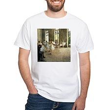 Dance Rehearsal Shirt
