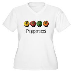 Pepperazzi T-Shirt