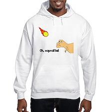 coprolite Hoodie Sweatshirt