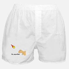 coprolite Boxer Shorts