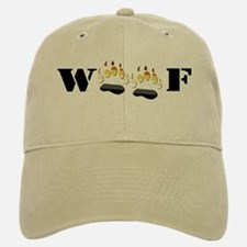 Woof Baseball Baseball Cap