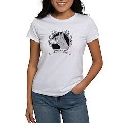 Doberman Pincer Women's T-Shirt