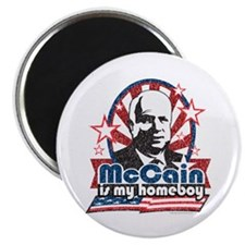 McCain is my Homeboy Magnet