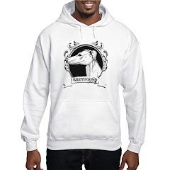 Greyhound Hoodie