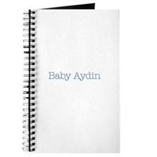 Cute King aydin Journal
