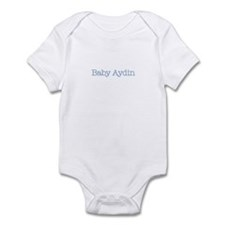 Funny Aydin Infant Bodysuit