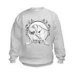 Labrador Retriever Kids Sweatshirt
