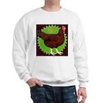 Rhode Island Red Hen2 Sweatshirt