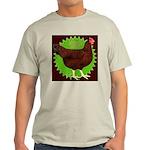 Rhode Island Red Hen2 Light T-Shirt