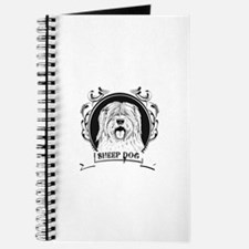Sheep dog Journal