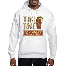 Key West Tiki Time - Hoodie