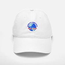 World's Greatest Tea l.. (E) Baseball Baseball Cap