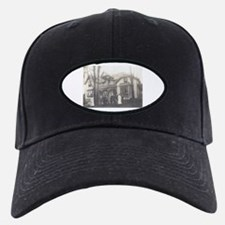 Farm home Baseball Hat