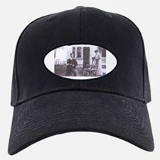 Barney and Blanche Baseball Hat