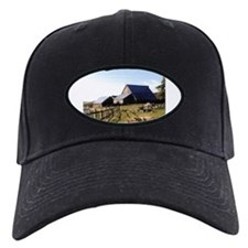 Barn today Baseball Hat
