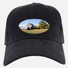 Barn today, view II Baseball Hat