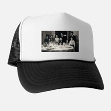 Henry's family Trucker Hat