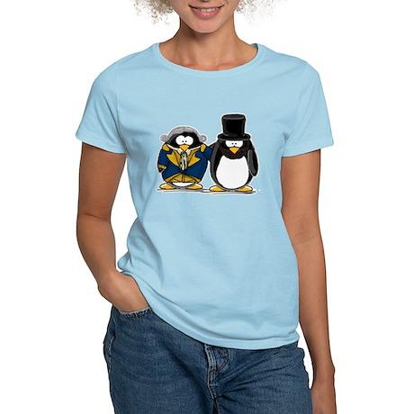 President's Day Women's Light T-Shirt