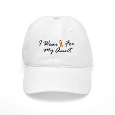 I Wear Orange For My Aunt 1 Hat