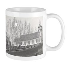 St. Mary's Church Mug