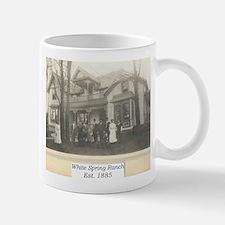 Est. 1885 Mug