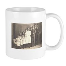 Lorang children Mug