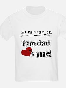 Trinidad Loves Me T-Shirt