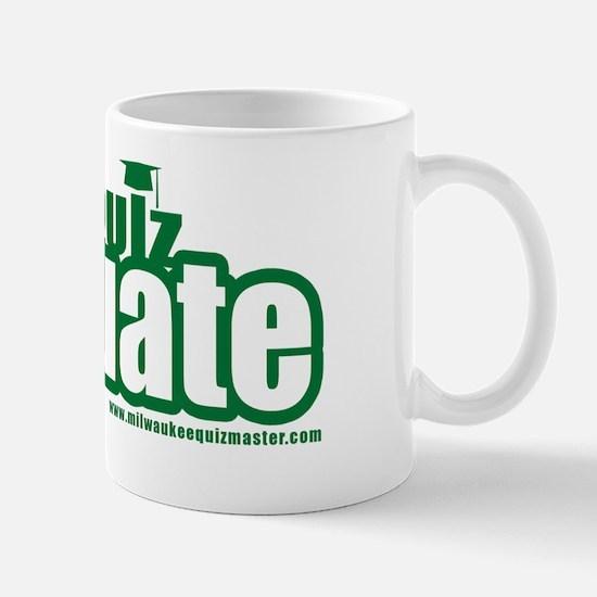 Pub Quiz Graduate Mug