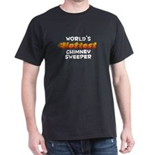 World's Hottest Chimn.. (A) T-Shirt