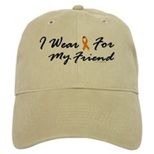 I Wear Orange For My Friend 1 Hat
