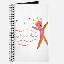 Happiness Runs Journal