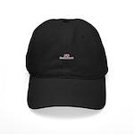 I Love Newfoundlands Black Cap