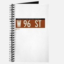 96th Street in NY Journal