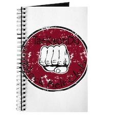 Unique Tae kwon do black belt Journal