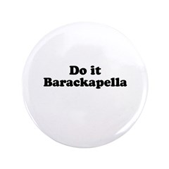 Do it Barackapella 3.5