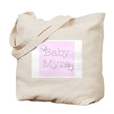 Cool Myra Tote Bag