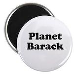 Planet Barack Magnet